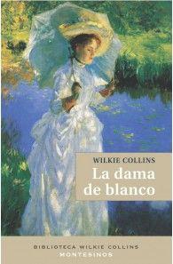 DAMA DE BLANCO