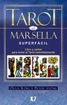 TAROT DE MARSELLA SUPERFÁCIL (PACK)