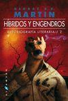 HIBRIDOS Y ENGENDROS