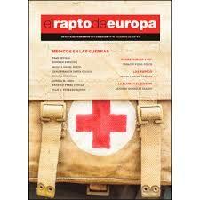 RAPTO DE EUROPA 42 MEDICOS EN LAS GUERRA