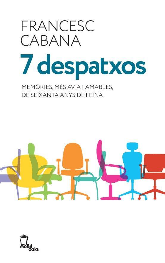 7 DESPATXOS
