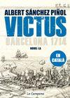 VICTUS- CATALÀ- RÚSTICA