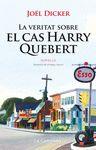 VERITAT SOBRE EL CAS HARRY QUEBERT LA
