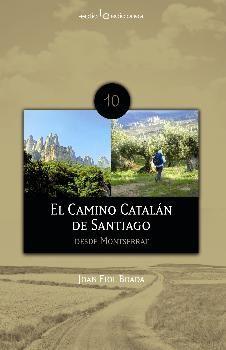 CAMINO CATALAN DE SANTIAGO EL