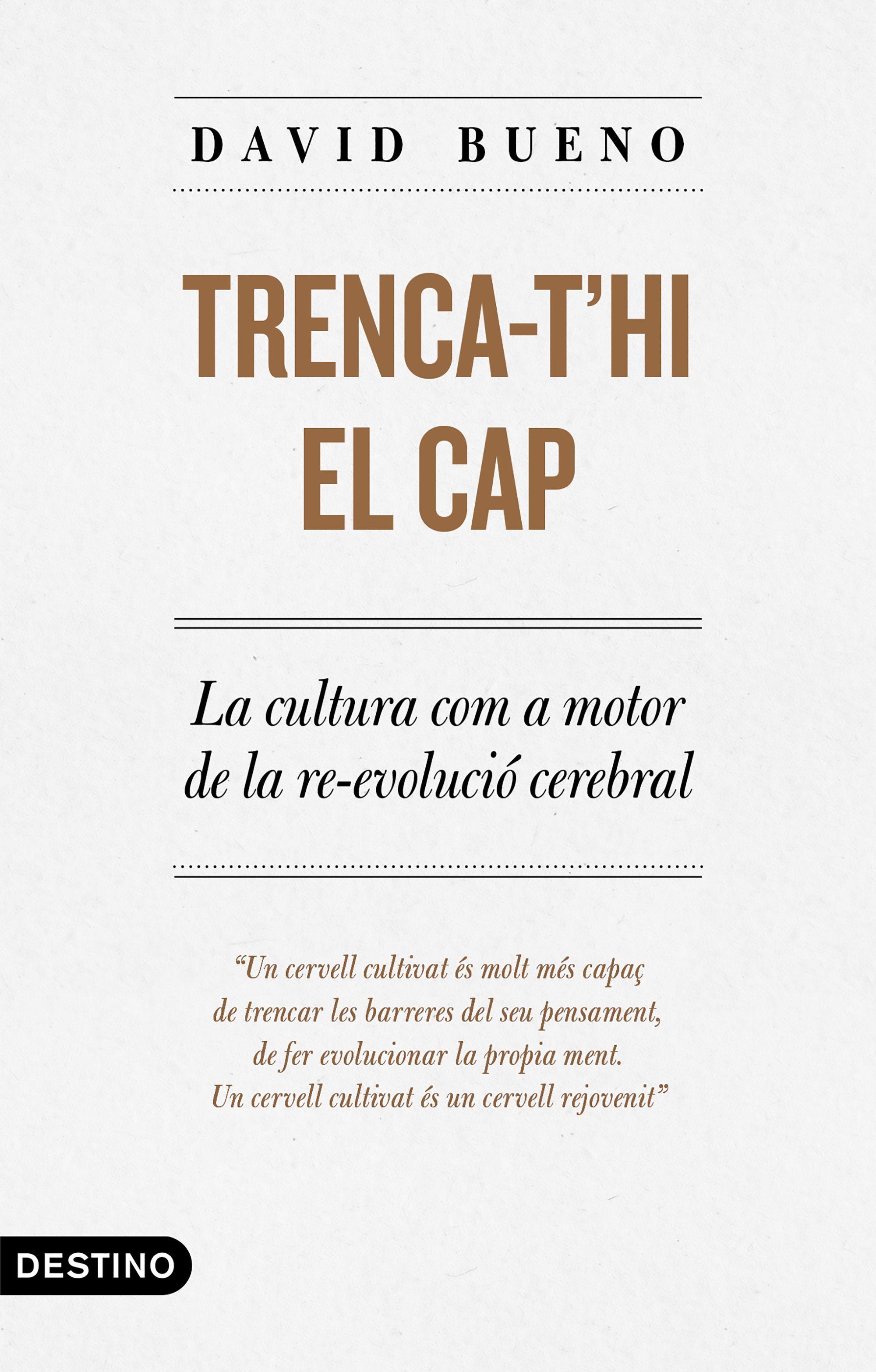 TRENCA T HI EL CAP