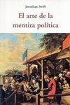 ARTE DE LA MENTIRA POLITICA EL
