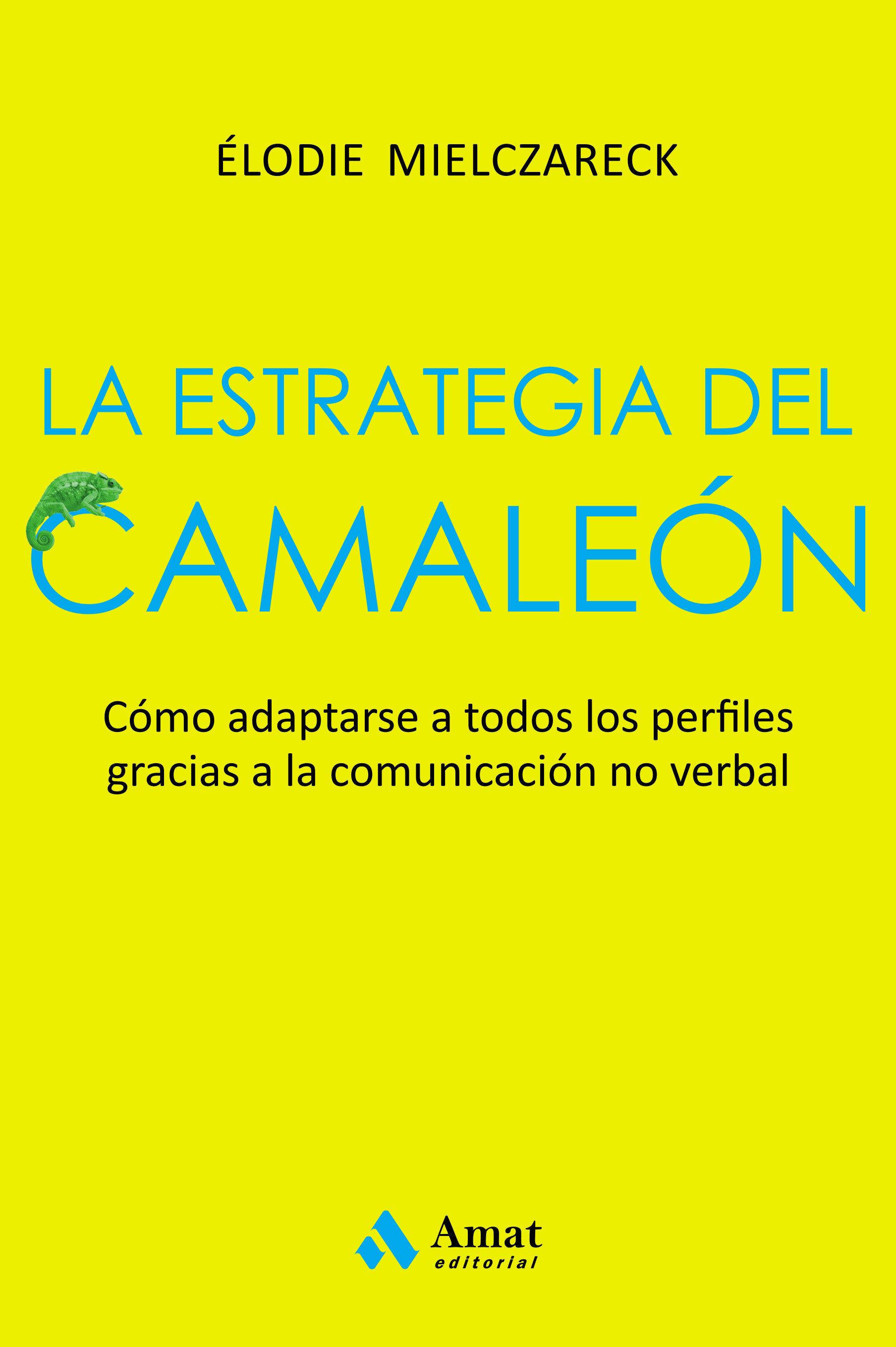 ESTRATEGIA DEL CAMALEÓN