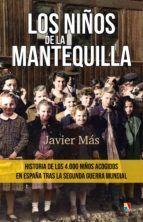 NIÑOS DE LA MANTEQUILLA LOS