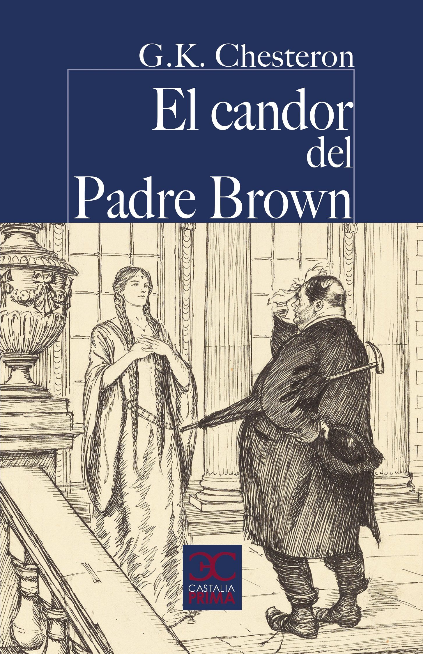 CANDOR DEL PADRE BROWN