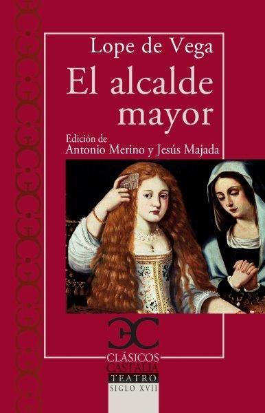 ALCALDE MAYOR EL