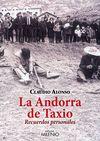 ANDORRA DE TAXIO LA