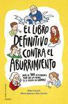 LIBRO DEFINITIVO CONTRA EL ABURRIMIENTO