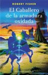 CABALLERO DE LA ARMADURA OXIDADA ILUSTRADO