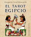 TAROT EGIPCIO (78 CARTAS + LIBRO)