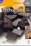 CHOCOLATE EL (CONTIENE CD)
