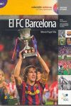 FC BARCELONA+CD B1 NIVEL INTERMEDIO