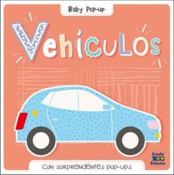 VEHICULOS BABY POP UP