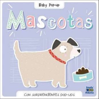 MASCOTAS BABY POP UP