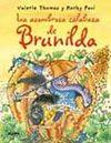 BRUJA BRUNILDA LA ASOMBROSA CALABAZA