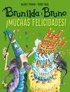 BRUNILDA Y BRUNO EL DÍA DEL DINOSAURIO