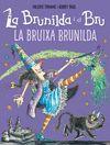BRUNILDA I BRUNO LA BRUIXA BRUNILDA