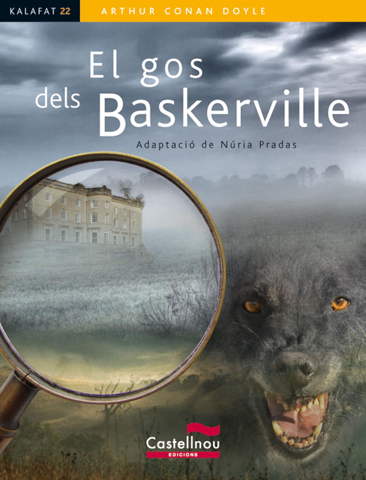GOS DELS BASKERVILLE