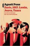 ZURIC 1917 LENIN JOYCE TZARA