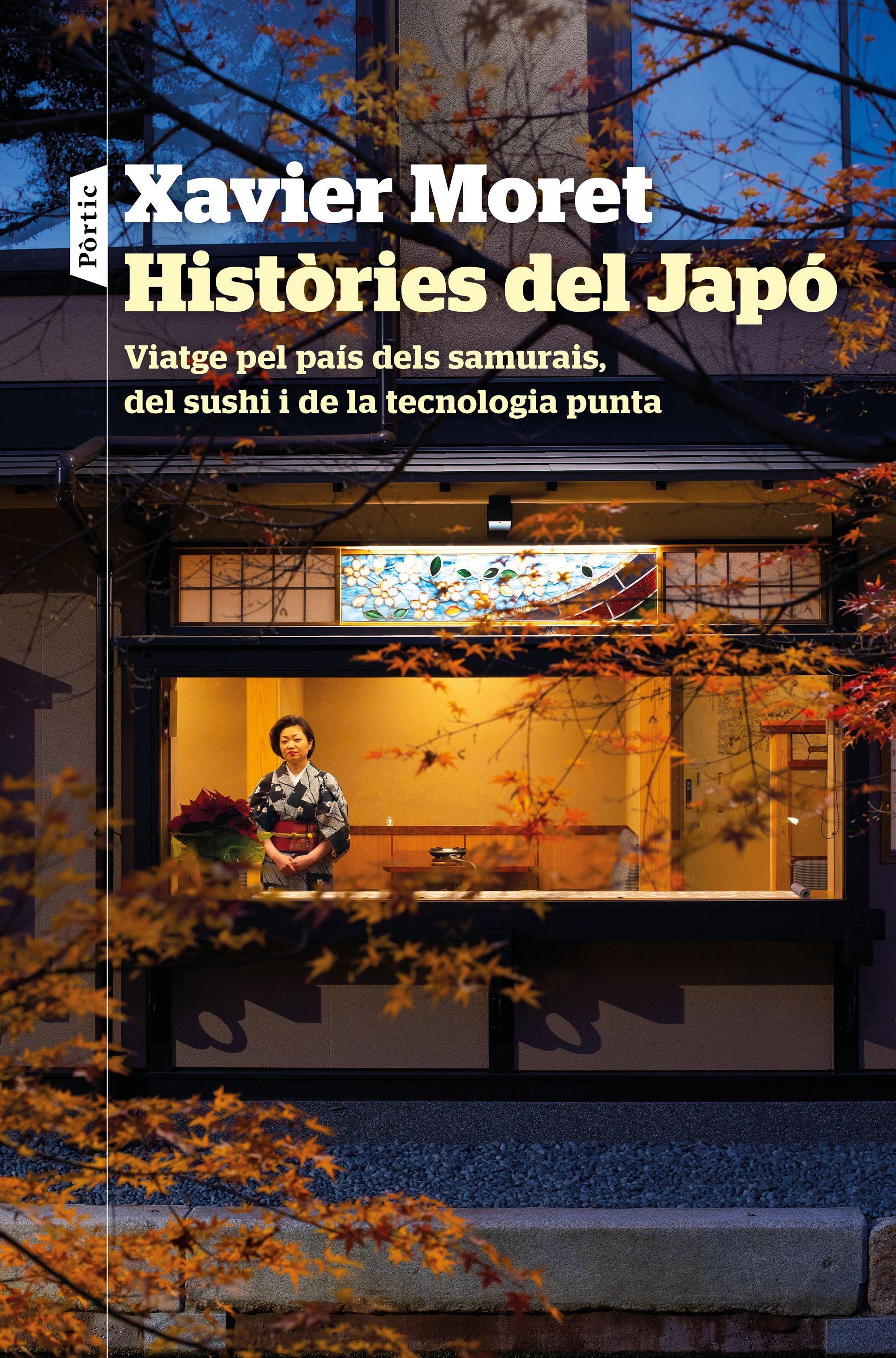 HISTORIES DEL JAPO