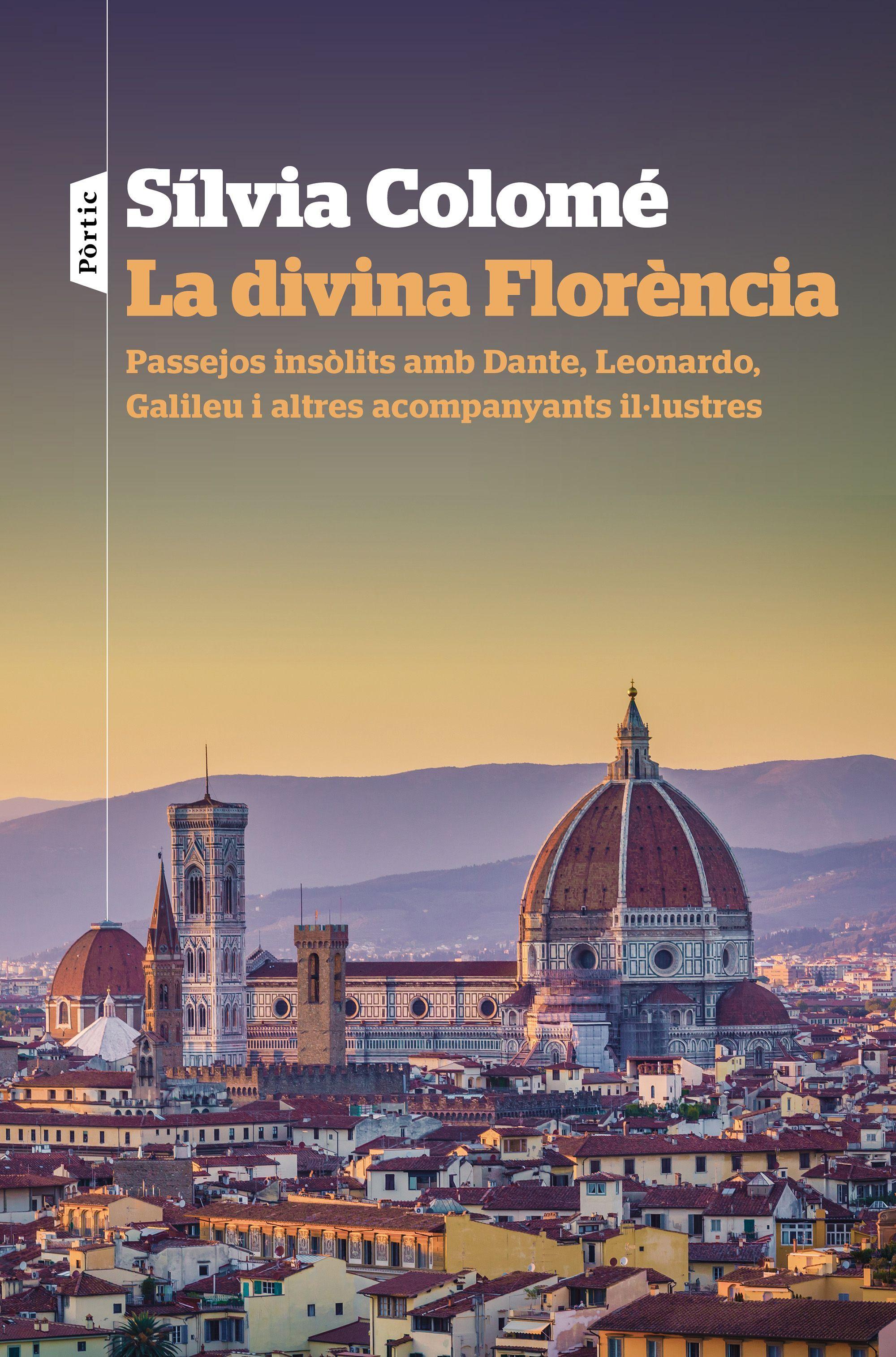 DIVINA FLORENCIA LA