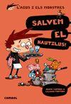AGUS I ELS MONSTRES 2 SALVEM EL NAUTILUS