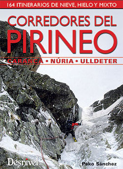 CORREDORES DEL PIRINEO CARANCA NURIA ULLDETER