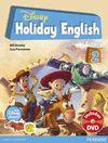 DISNEY HOLIDAY ENGLISH 2