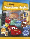 VACACIONES DISNEY INGLÉS 3º DE PRIMARY