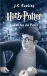 HARRY POTTER Y LA ORDEN DEL FENIX 5º