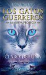 GATOS GUERREROS 2 CLARO DE LUNA