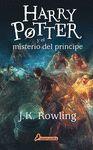 HARRY POTTER Y EL MISTERIO DEL PRINCIPE 4