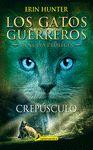GATOS GUERREROS 5 LA NUEVA PROFECIA CREPUSCULO