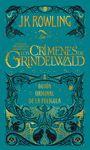 CRIMENES DE GRINDELWALD GUION ORIGINAL LOS