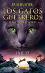 GATOS GUERREROS 3 EXILIO