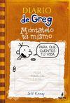 DIARIO DE GREG MONTATELO TU MISMO