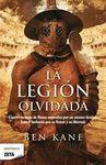 LEGION OLVIDADA LA