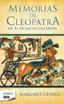 MEMORIAS DE CLEOPATRA III EL OCASO DE UNA DIOSA