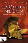 CAMADA DEL LEÓN  LA