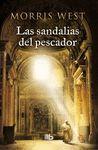 SANDALIAS DEL PESCADOR LAS