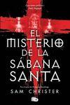 MISTERIO DE LA SABANA SANTA EL
