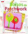 BOLSOS DE PARCHWORK