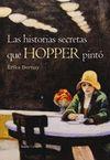 HISTORIAS SECRETAS QUE HOPPER PINTÓ, LAS