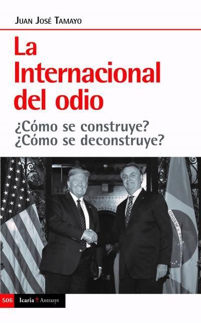 INTERNACIONAL DEL ODIO LA