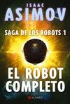 ROBOT COMPLETO EL
