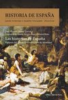 HISTORIA DE ESPAÑA VOLUMEN 12 LAS HISTORIAS DE ESPAÑA